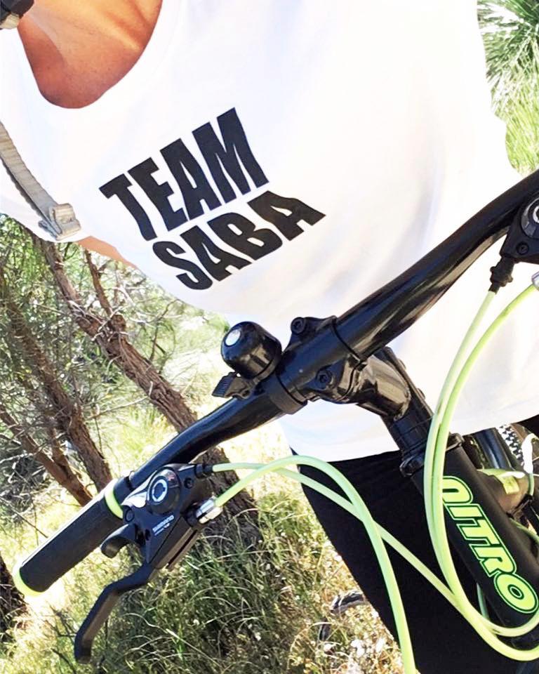 Team Saba