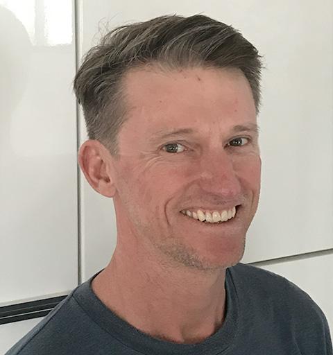 SRBF Trustee Rick Martin