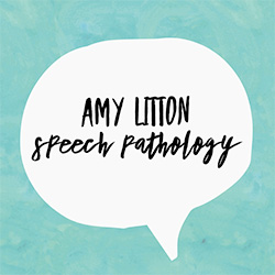Amy Litton - Logo