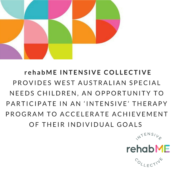rehabME Intensive Collective Mission