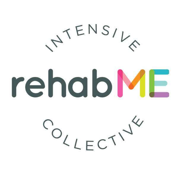 rehabME Intensive Collective Logo
