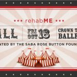 rehabME ball 2019