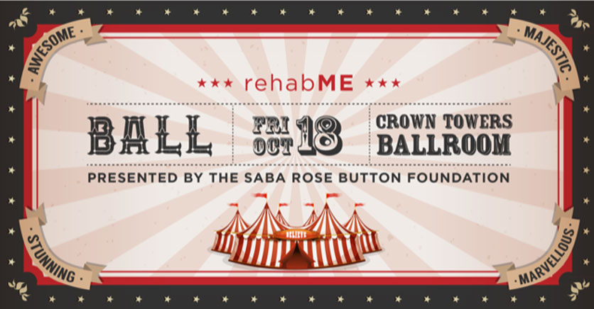 rehabME ball 2019 tickets blog