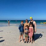 Rottnest Channel Swim
